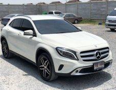 2016 Mercedes-Benz CLA200 Urban suv