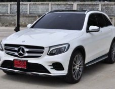 2016 Mercedes-Benz GLC250 d hatchback