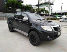 2012 Toyota Hilux Vigo E Prerunner pickup