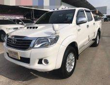 2013 Toyota Hilux Vigo Double Cab E Prerunner VN Turbo pickup