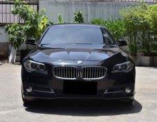 BMW 520D 2.0 (F10) ปี 2016