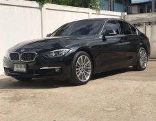 BMW 330e LUXURY ปี2017