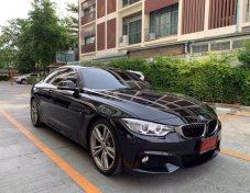 BMW 420d M-Sport F32 Coupe 2015
