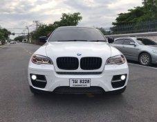 BMW X6, X6 3.0d ปี 2013 โฉม E72