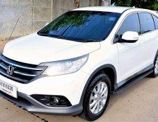 2015 Honda CR-V 2.0 S
