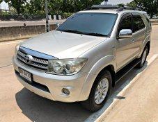 2008 Toyota Fortuner 2.7 V