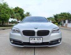 2015 BMW 525d LCI