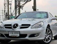 Mercedes-Benz SLK200 Sport 2007