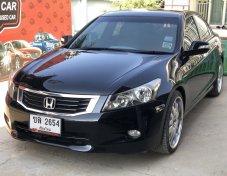 Honda Accord 2.0 i-VTEC 2008