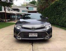 Toyota Camry 2.0 G VVT-I W (D4S) ปี 2015