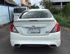2014 NISSAN Amera 1.2 VL auto