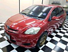 ขาย Toyota Vios1.5E ปี 2008 ครับ
