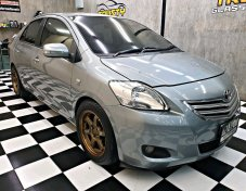 ขาย Toyota Vios1.5E AS ปี 2009 ครับ
