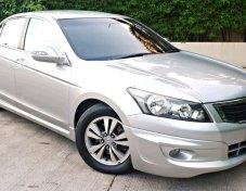 ขาย Honda Accord 2.4E ปี 2009
