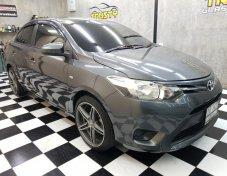 ขาย Toyota Vios1.5 เบนซิน ปี 2013