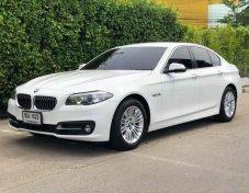 2015 BMW 520d Sport