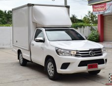 Toyota Hilux Revo 2.8 (ปี 2016) SINGLE J Plus Pickup MT
