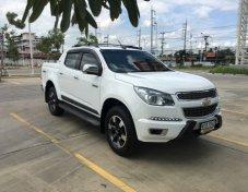 Chevrolet Colorado High Country 2015 pickup ตัวท็อป เจ้าของขายเอง ประกันวิริยะตลอด