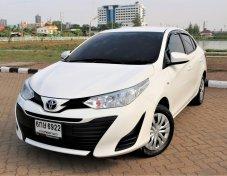 2017 Toyota YARIS ATIV sedan