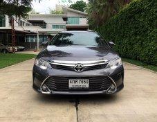 2015 Toyota Camry 2.0 G VVT-i W D4S