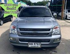 2004 Isuzu D-MAX 02-05 truck