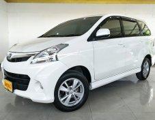 Toyota Avanza 1.5 S เกียร์AT ปี 56/13
