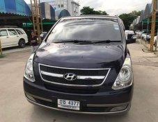 2010 Hyundai H-1 Deluxe