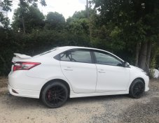 Toyota Vios ปี 2013 ตัว G
