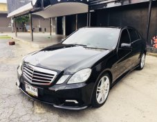 ขาย Benz E250 CDI AMG  Full Option ปี 2012