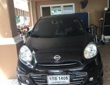 2013 Nissan MARCH VL \