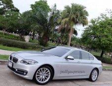 BMW 525d LCI Year 2015