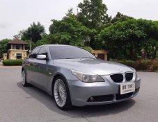 2006 BMW 520i SE sedan