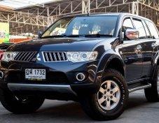 {เซลล์เมฆ} Mitsubishi Pajero 2.5 GLS A/T 2010