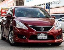 {เซลล์เมฆ} Nissan Pulsar 1.6SV A/T 2013