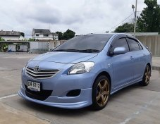 TOYOTA VIOS 1.5J / AT / ปี 2010