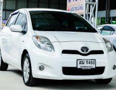{เซลล์เมฆ} Toyota Yaris 1.5E Limited A/T 2012