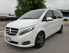 2015 Mercedes-Benz V250 BlueTEC mpv