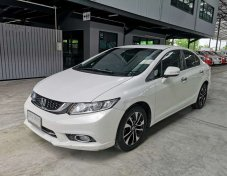 HONDA CIVIC 1.8E / AT / ปี 2014