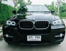 2012 BMW X6 3.0d Xdrive