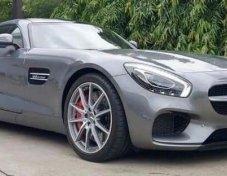 Mercedes GTs AMG 2016