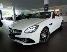 Mercedes-Benz SLC 300 AMG Dynamic   ปี 2016