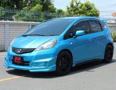 ขายรถ สภาพนางฟ้า 🚗Honda Jazz 1.5V  ปี2013 เกียร์ออโต้