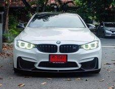 BMW M4 F82 2016 รถเก๋ง 2 ประตู