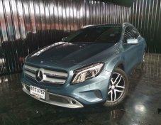 Mercedes Benz GLA200 (w156) Yr2015