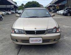 2000 Nissan SUNNY Super Saloon sedan