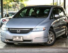 Honda Odyssey 2.4 RB1 2006 Wagon