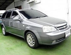 Chevrolet Optra LS 2007 hatchback