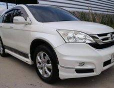 2012 Honda CR-V EXi suv