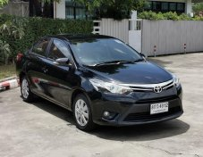 TOYOTA VIOS 1.5 [G] AT | 2018 |