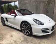 Porsche Boxster 2.7💥ปี2013